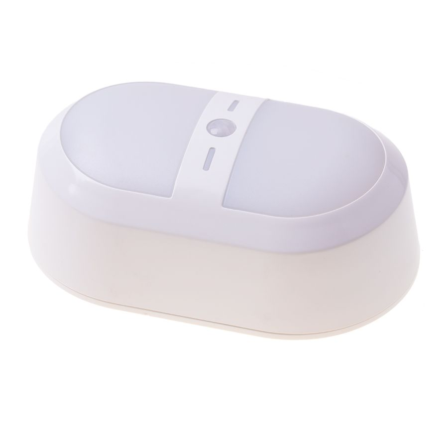 Wireless LED lamp with motion sensor - model 1620