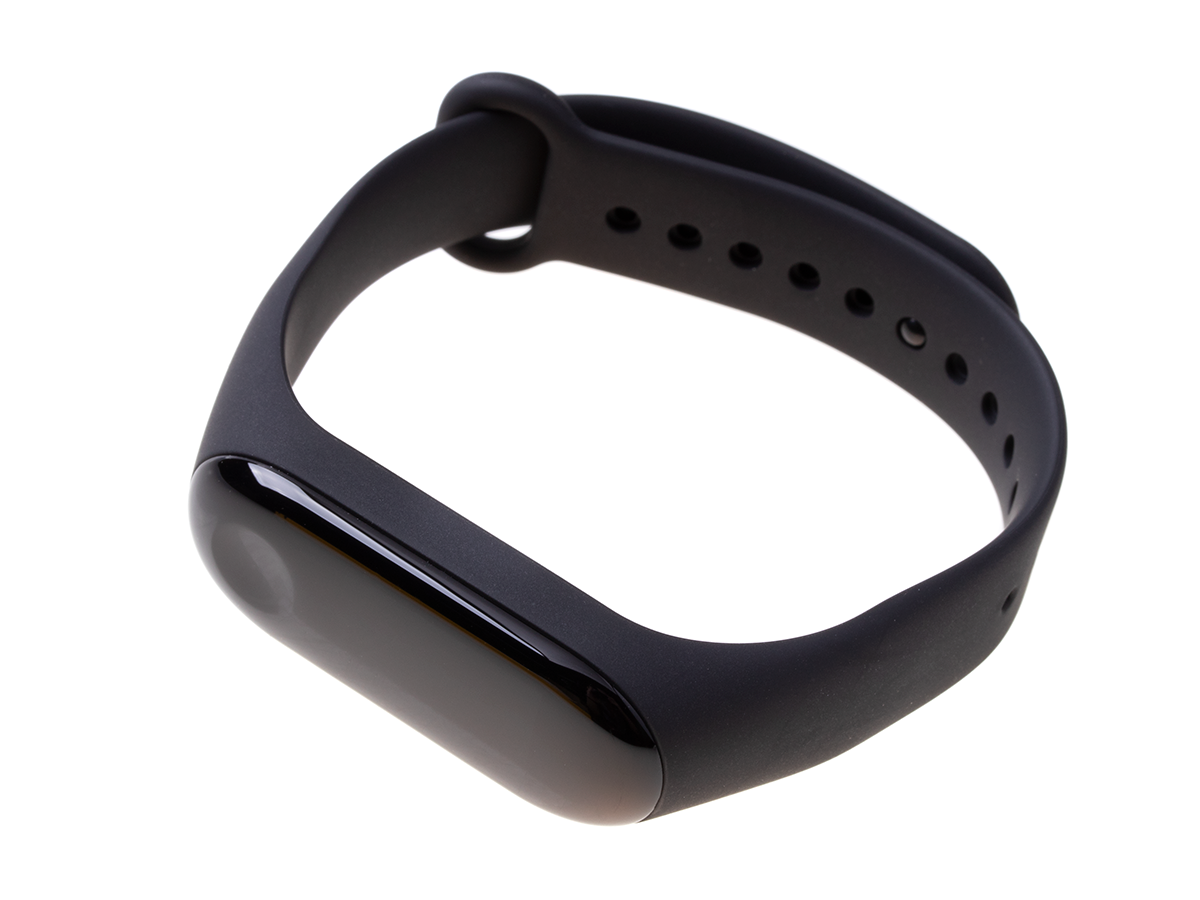 Smart band OLED Xiaomi Mi Band 3 - black