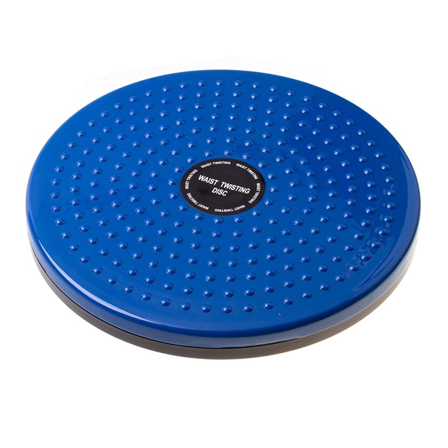 Rotary twister for exercise / Foot massager