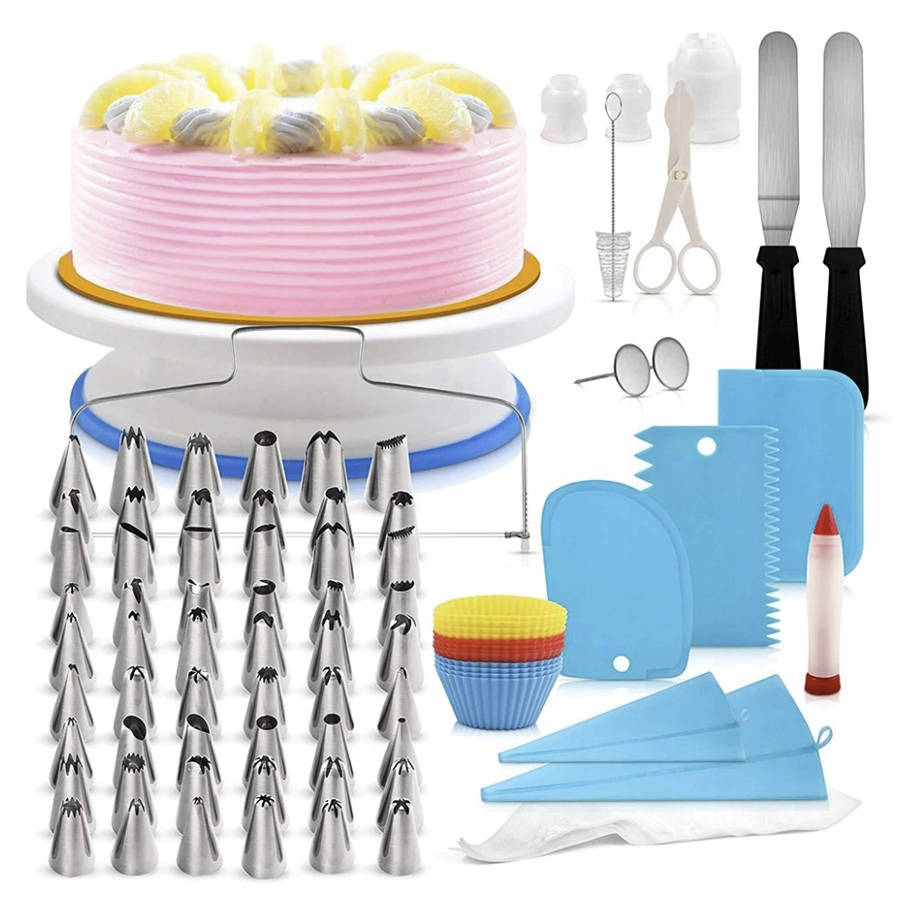 DECORATORY KIT FOR HOME SUGARS