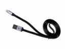 cable lighting HEDO - black