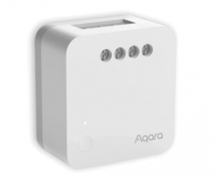 Przełącznik (no Neutral) Xiaomi Aqara Single Switch Module T1, Zigbee EU
