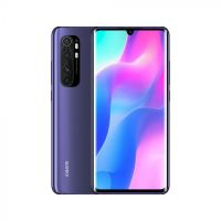 Telefon Xiaomi Mi Note 10 Lite 8/128GB - fioletowy NOWY (Global Version)