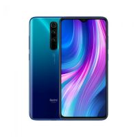 Telefon Xiaomi Redmi Note 8 Pro 6/64GB - niebieski NOWY (Global Version)